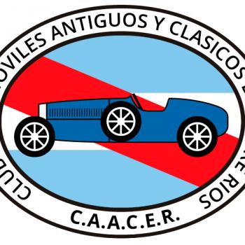 Logo CAACER